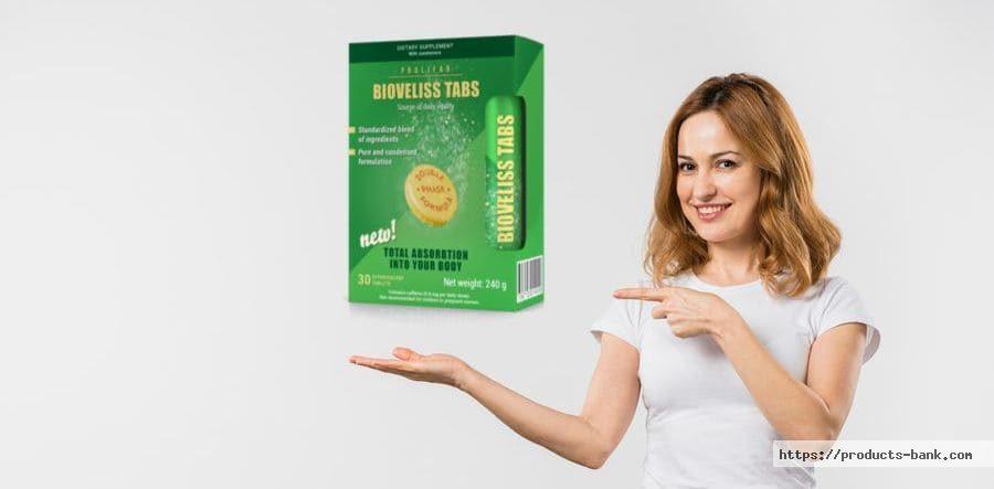 Bioveliss Tabs