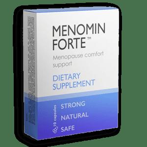 Menomin Forte
