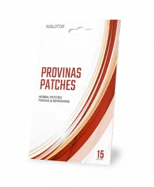 Provinas Patches