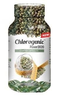Chlorogenic