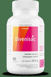 Divenisac