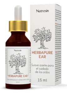 Nutresin Herbapure Ear
