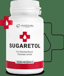 Sugaretol